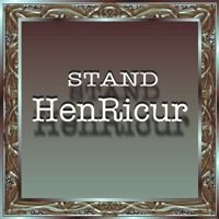 "052 STAND by Heinz Hoffmann ""HenRicur"" on SoundCloud"