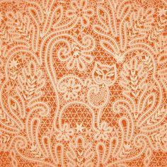 Russian lace. #beauty #design #lace #Russian