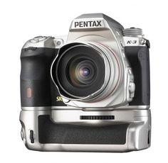 Pentax K3 e a mágica do filtro passa-baixas
