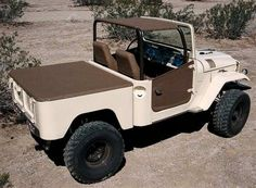 Toyota Lc, Toyota Fj40, Toyota Trucks, Toyota Tacoma, Land Cruiser Pick Up, Fj Cruiser, Toyota Land Cruiser, Jeep Cj, Jeep Truck