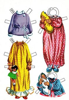 2 DOLLS * 1500 free paper dolls at Arielle Gabriel's The International Paper Doll Society for paper doll pals at Pinterest *