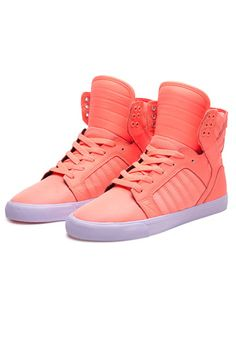 Get Your Kicks: 10 Pairs Of Stylish High-Top Sneakers