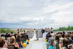 Le Meridien Arlington Wedding: Carly and Alex. Taylor and Ben Photography!