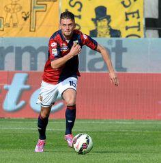 @Genoa Maxime Lestienne #9ine