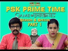 This Doordarshan News Styled Analysis Of 'GOT' Season 6 Premiere Is Freakin Awesome - thynkfeed