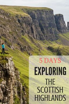Thinking about taking a tour of the Scottish Highlands? This post breaks down all the details of a five day tour with one of the most popular operators, giving you all the information you need to know if this tour of the Highlands and Skye is right for yo