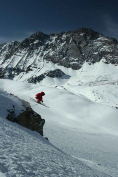 Our blogger sent another report to SkiandSnowboard.co.uk from @SkiPortillo