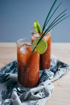 Easy Tequila Cocktails to Make Right Now on domino.com #tequilacocktails