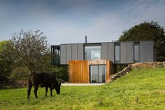 Contemporary House on a Picturesque Site: Grillagh Water by Patrick Bradley Architects - http://www.interiordesign2014.com/home-design-ideas/contemporary-house-on-a-picturesque-site-grillagh-water-by-patrick-bradley-architects/