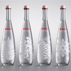 """50 Likes, 1 Comments - World Packaging Design Society (@world.packaging.design.society) on Instagram: """"Horse - Nongfu #premium #spring #mineral #water #packaging #design #designer #包装设计 #diseño…"""""""