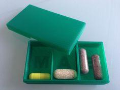 Pill Box 2 by Zebra404.