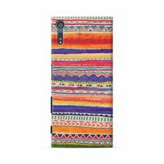 Sony Xperia XZ Tribal Case