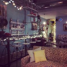 Bar. Keramikos - Athens . Athens, Greece, Vanity, Bar, Mirror, Furniture, Instagram, Home Decor, Greece Country