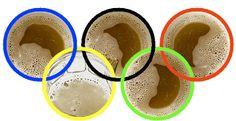 The Beer Olympics Logo