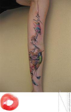 Love the bird, not a huge fan of the extra stuff. http://sphotos-b.xx.fbcdn.net/hphotos-ash3/538713_440104962686367_1096938184_n.jpg