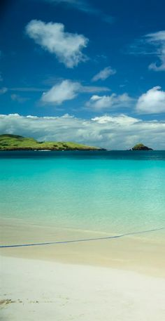 Calaguas is one the best islands in the Philippines