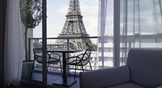 プルマン パリ トゥール エッフェル (フランス パリ) - Booking.com