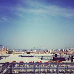 La belle de mai 13 Marseille
