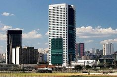 Prédios sustentáveis ganham destaque no mercado imobiliário brasileiro