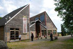 Beautiful memories of the Vitlycke museum Tanumshede