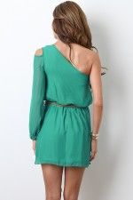 Style Breeze Dress- urbanog.com