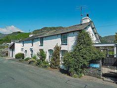 Newfield Cottage, Coniston, Cumbria