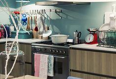 » Cores na cozinha | Revista Westwing