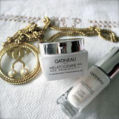 proddit per il viso #Gatineau siero trifasico fantastico solo su #qvc #face #cream #gold