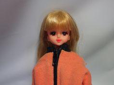 1981 Vintage TAKARA Barbie Doll, Former Jenny on Etsy, $21.72 AUD