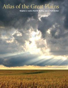 Atlas of the Great Plains by Stephen J. Lavin http://www.amazon.com/dp/0803215363/ref=cm_sw_r_pi_dp_yKXVub0NRW19D