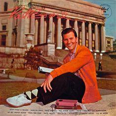 Dot Records, White Bucks and Pat Boone
