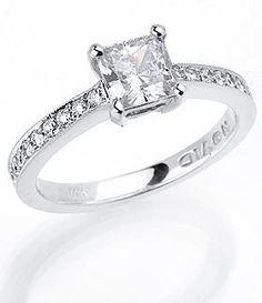 157 Best Engagement Rings Images On Pinterest Rings Diamond