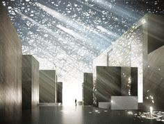 Jean Nouvel's Louvre Abu Dhabi is a museum that is its own wor...