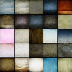 Flickr-free photoshop textures