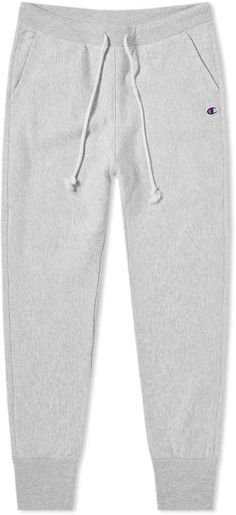 Champion Reverse Weave Women's Sweat Pant Cute Summer Outfits, Casual Outfits, Cute Outfits, Fashion Week, Fashion Pants, Girls Pants, Pants For Women, Athletic Pants, Athletic Clothes