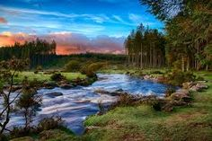 Free High Resolution Wallpapers for Android, iPhone and Computers. Hd Landscape, Landscape Wallpaper, Leaf Background, Blurred Background, Devonshire England, Tree Day, Dartmoor National Park, Nature Tree, Forest River