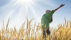 Zonbescherming van binnenuit. 15 Gezonde dingen die de zon voor je doet