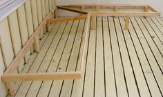 How to design an outdoor sofa and get the ergonomics right for maximum comfort. I made this one out of pallet wood and regular carpentry skills, but you could e…