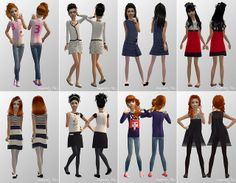 Imaginary Kids 1st collection! part 1 by Imaginary Boutique (Alice & Illary), via Flickr