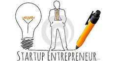 Entrepreneurs have characteristics that other people do not have. For example. What Is A Entrepreneur, Entrepreneur Magazine, Business Entrepreneur, Make Money From Home, How To Make Money, How To Become, Characteristics Of An Entrepreneur