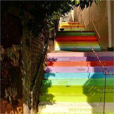 【アート】世界のストリートアートいろいろ32選 の画像|佐古新聞