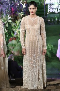 Latest Collection of Gowns by Anita Dongre
