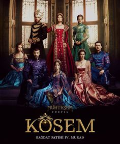 Magnificent Century Kosem season 2 promo