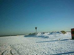 skegness beach 2003