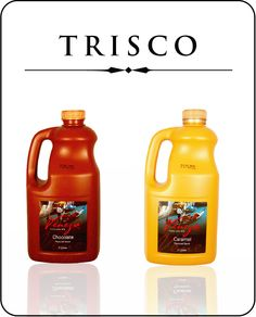 Trisco From Australia Since 1825 2Ltr