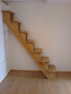 Spiral Stairs Design, Home Stairs Design, Interior Stairs, Loft Conversion Stairs, Loft Staircase, Tiny Loft, Tiny House Stairs, Stairs Architecture, Wooden Stairs