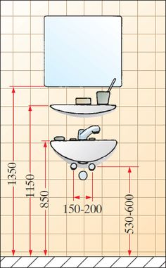 Drainage and copper pipes - Praktiker Marktplatz- Abluss- und Kupferrohre – Praktiker Marktplatz Drainage and copper pipes – Praktiker Marktplatz - Bathroom Layout Plans, Kitchen Layout Plans, Small Bathroom Layout, Bathroom Floor Plans, Bathroom Plumbing, Bathroom Flooring, Plumbing Drawing, Bathroom Dimensions, Plumbing Installation