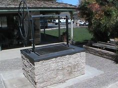 """Extreme Duty Outdoor Grill Pit, 64"""" X 48"""""""