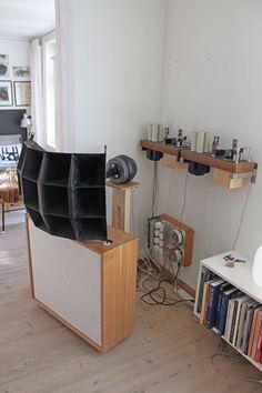 amazing setup