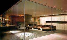 Santa Fe Glass House